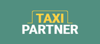 Taxi Partner website design