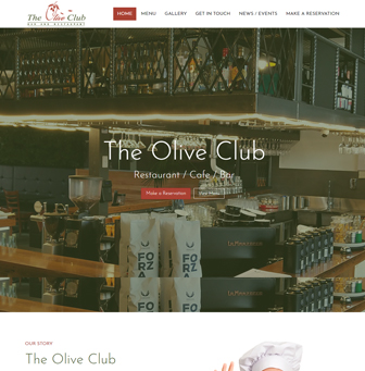 The Olive Club