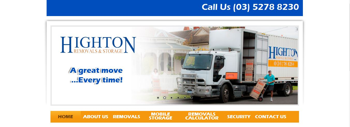 highton removals