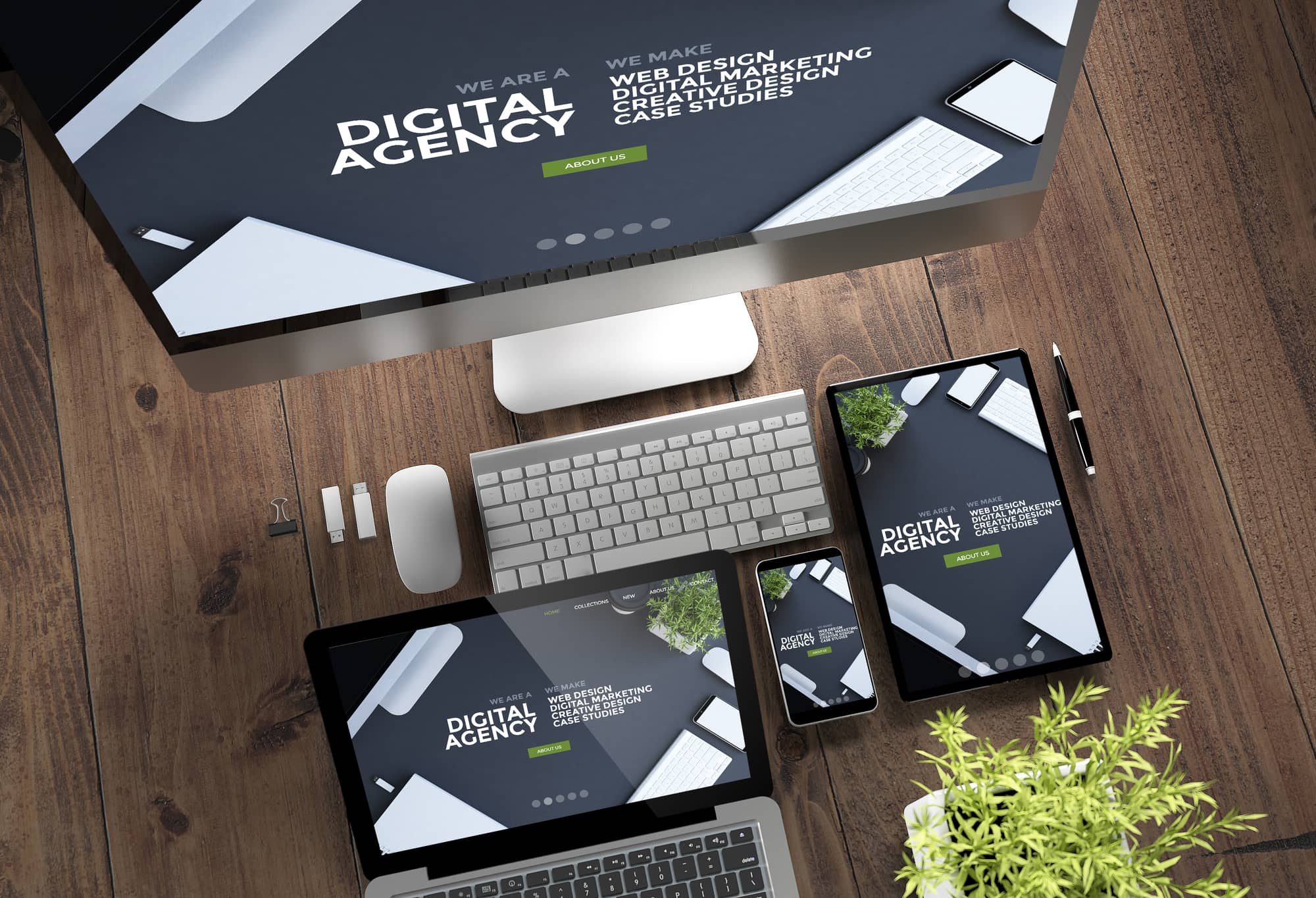 Why You Should Get Help From A Digital Marketing Agency